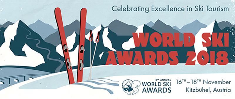 Frans skigebied Les Deux Alpes valt in de prijzen