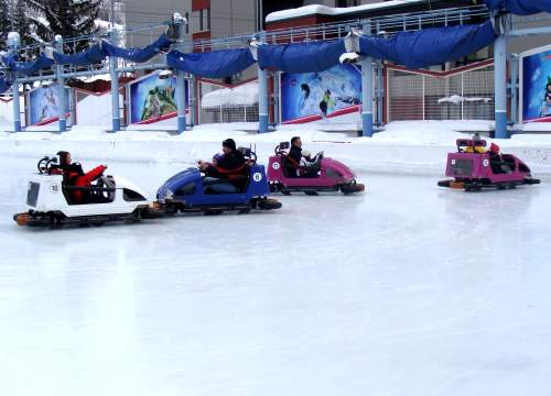 Tien tips: met een groep op wintersport vakantie naar Les Deux Alpes.